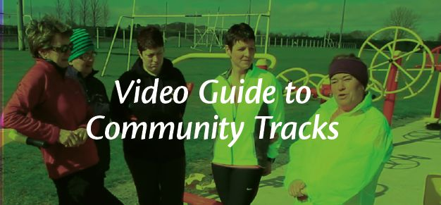 Video Guide to Community Tracks