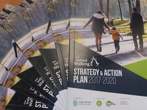 Get Ireland Walking Start Action Plan