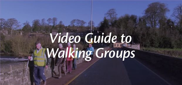 Video Guide to Walking Groups