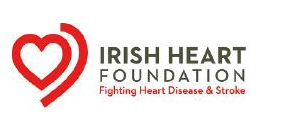 Logo - Partners - Irish Heart Foundation