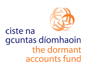 Dormant Accounts logo